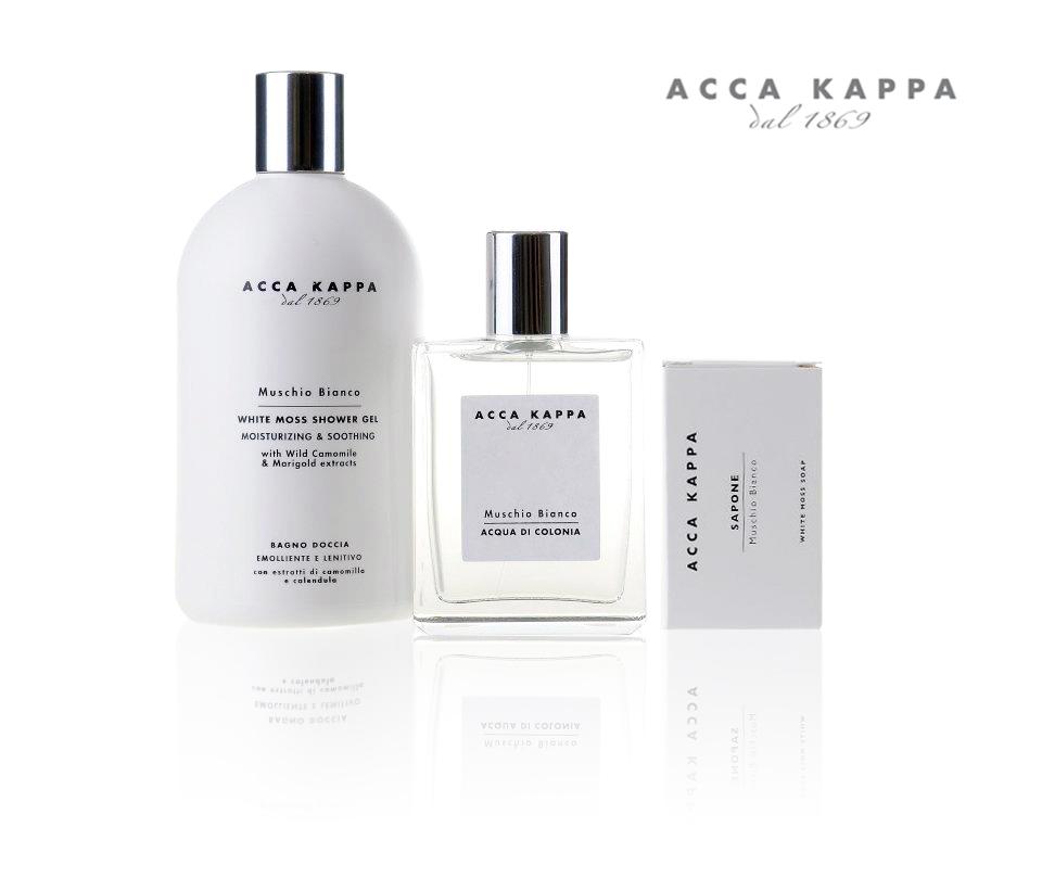 Go Acca-Kappa